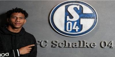 أعلن نادي شالكه الألماني تعاقده مع الفرنسي جان كلير