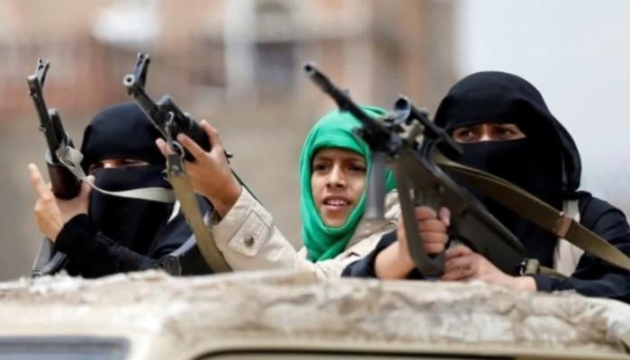 جريمة بشعة.. قصة أسرة صنعانية اختطفتها المليشيات الحوثية