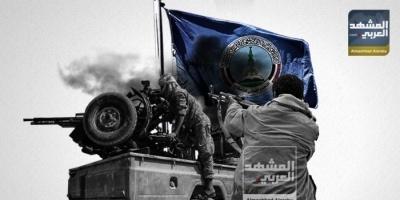 """أكاذيب في """"انسحابات أبين"""".. حرب نفسية إخوانية على اتفاق الرياض"""