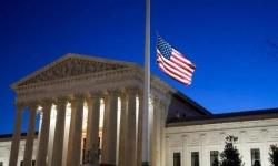عاجل..رئيس المحكمة الدستورية العليا يؤدي اليمين لترؤس محاكمة ترامب