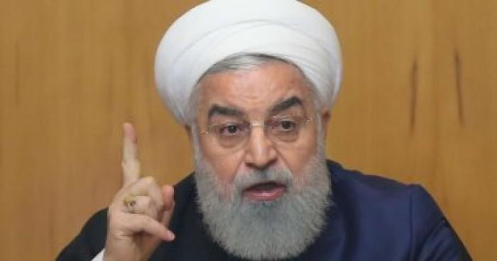 روحاني: لو انسحبنا من الاتفاق النووي بعد ترمب لأحيل الملف إلى مجلس الأمن