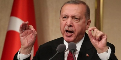 أردوغان: أنقرة ترسل قوات إلى ليبيا