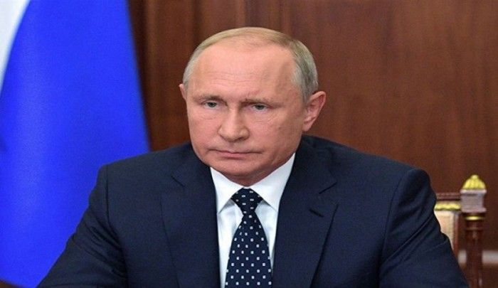 بوتين يصدر مرسوما بتعيين ميخائيل ميشوستن رئيسا للحكومة الروسية