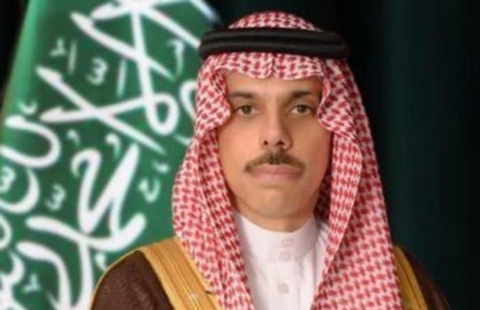 وزير الخارجية السعودي يبحث مع نظيره الفرنسي بالرياض القضايا الإقليمية والدولية