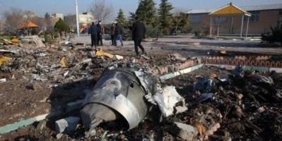 وزراء خارجية 5 دول يطالبون إيران بدفع تعويضات لعائلات ضحايا الطائرة الأوكرانية