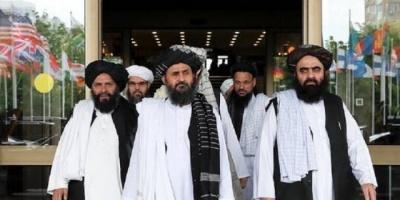 ممثلون عن طالبان يقدمون لمبعوث واشنطن وثيقة لوقف إطلاق النار بأفغانستان