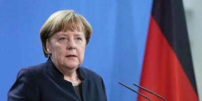 ميركل: استعداد حفتر للالتزام بوقف إطلاق النار في ليبيا رسالة طيبة