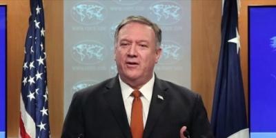 وزير الخارجية الأمريكي سيشارك فى مؤتمر برلين بشأن ليبيا