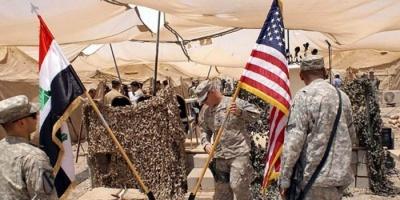 البنتاغون يكشف حقيقة استئناف القوات الأمريكية عملياتها في العراق