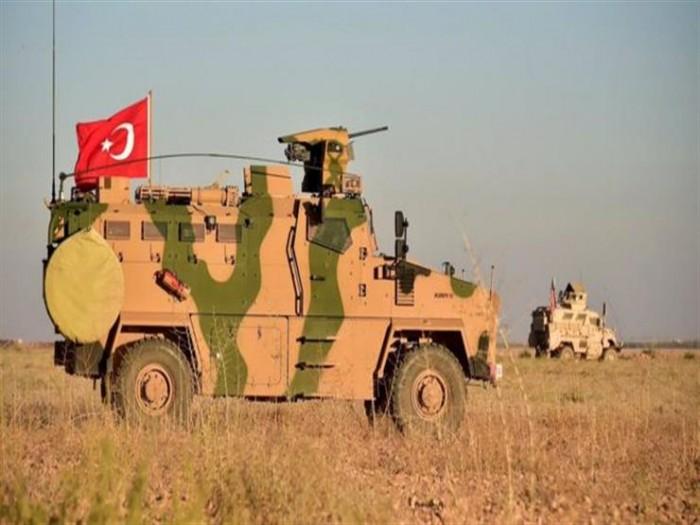 مقتل 3 جنود أتراك في هجوم سيارة ملغومة بسوريا