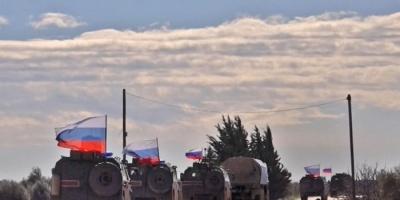 روسيا توضح حقيقة قصفها أهدافًا مدنية بسوريا
