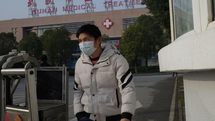 الصين.. وفاة ثاني حالة مصابة بفيروس غامض