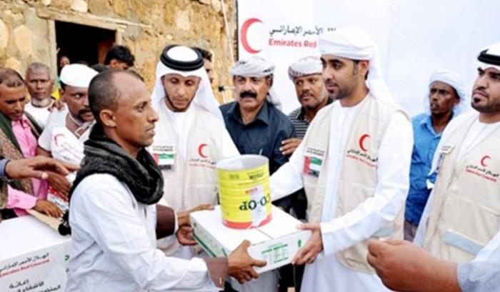 إغاثات الخير.. الإمارات تُطهِّر الساحل الغربي من أوبئة الحوثي