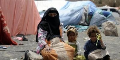 شينخوا: الوضع الإنساني في اليمن هش