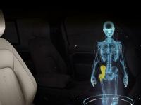 بالتفاصيل..جاجوار تكشف عن مقاعد ذكية لتخفيف ألم الجلوس