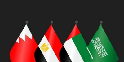 الأسمري عن الرباعي العربي: خط الدفاع الأول للأمة