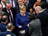الركود الصناعي يهدد الاقتصاد الألماني بالتباطؤ