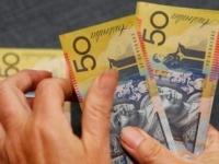 الدولار الأسترالي يرتفع متأُثرا بمؤشرات اقتصادية صينية