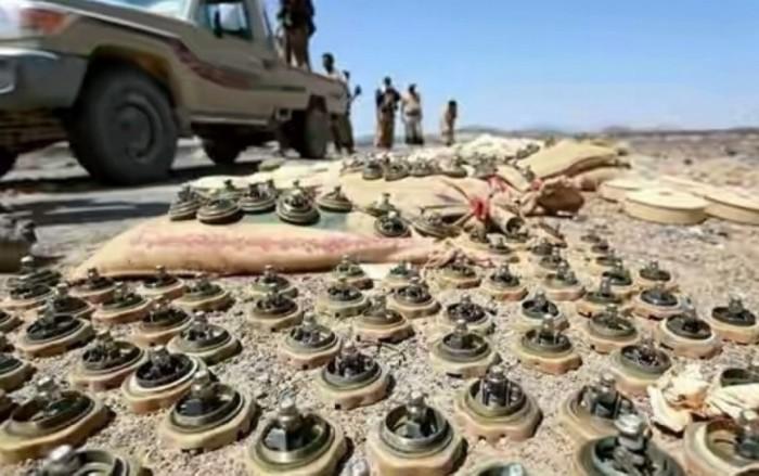 المناطق الـ10 الآمنة.. ألغامٌ حوثية أزالتها السعودية