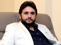 """""""أطيب خلق الله"""".. مصطفى خاطر ينعي إبراهيم فرح بتلك الكلمات"""