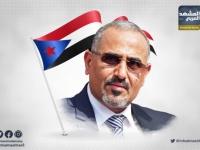 رسائل الزُبيدي تخرق جدار الصمت الدولي على جرائم الإخوان