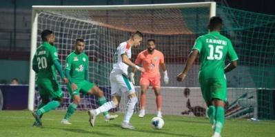 مولودية الجزائر يخطط للتعاقد مع مدرب من شمال افريقيا