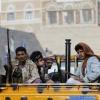 اتهامات متبادلة واشتباكات داخلية.. الحوثي يرتبك على غرار طهران (ملف)