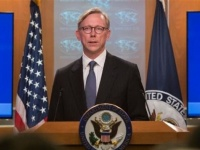 أمريكا: سنواصل سياسة العقوبات للضغط على إيران