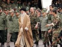 أمريكا تعلن فرض عقوبات على قائد بالحرس الثوري الإيراني