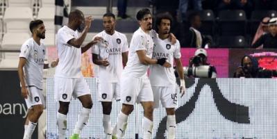 السد يكتسح الدحيل ويتوج بكأس قطر للمرة السابعة في تاريخه