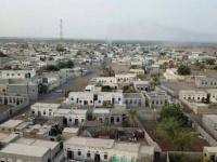 تعزيزات حوثية في محيط القوات المشتركة بالدريهمي