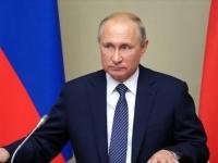 بشأن ليبيا.. الكرملين يعلن مشاركة بوتين بمؤتمر السلام في برلين