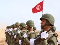 الجيش التونسي يهدد بضرب أي هدف يقترب من المجال الجوي في ليبيا