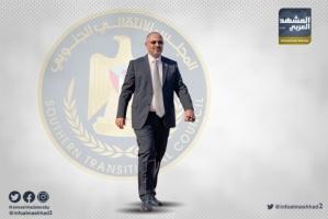 الربيعي: المجلس الانتقالي أثبت أنه يسير بخطوات مدروسة