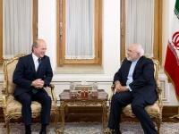 وزيرا خارجية إيران وكندا يلتقيان في مسقط