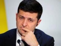 إثر سخريته منه.. رئيس أوكرانيا يرفض استقالة رئيس الوزراء