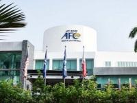 الاتحاد الآسيوي يمنع إيران من استضافة مباريات دولية