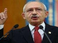 زعيم المعارضة التركية: أردوغان وكيل إراقة دماء المسلمين