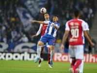 براجا يهزم بورتو في الدوري البرتغالي