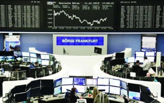 بسبب التفاؤل.. الأسهم الأوروبية تغلق على مستوى قياسي مرتفع