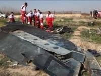 كندا لإيران: يجب إرسال الصندوقين الأسودين للطائرة المنكوبة إلى فرنسا