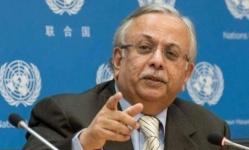 مندوب السعودية بالأمم المتحدة: التدخل الأجنبي في ليبيا يفاقم الأزمة