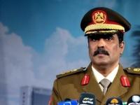 عاجل..المسماري يعقد مؤتمرا صحفيا بشأن الهدنة في ليبيا