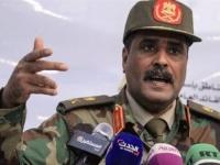أبرز ما ورد بخطاب المتحدث بإسم الجيش الوطني الليبي حول خروقات المليشيا للهدنة