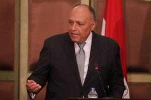 مصر تعلّق على ادعاءات تركيا بشأن حدودها مع ليبيا