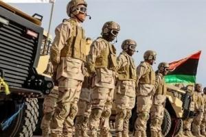 المسماري: جاهزون لأي مستجدات ولن نقبل المساومة على طموحات الليبيين