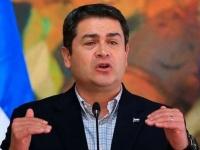 رئيس هندوراس يتجه لنقل سفارة بلاده من تل أبيب إلى القدس