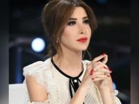شاهد.. أول ظهور لـ نانسي عجرم بعد حادث السرقة