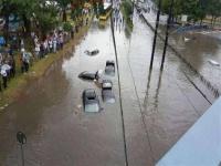 فيضانات وعواصف رعدية تضرب أستراليا