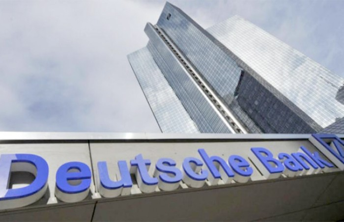 """دويتشه بنك يخفض إجمالي مكافآت العاملين بنسبة 30% في """"الخدمات المصرفية"""""""